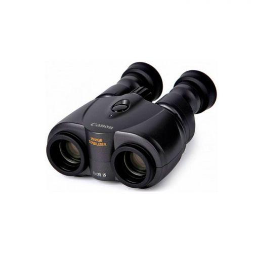 Бинокль Canon 8x25 IS со стабилизацией