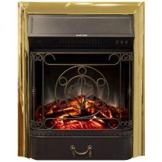 Очаг электрокамина Real-Flame Majestic BR S