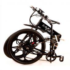 Электровелосипед Hummer Elite (500W 48V)