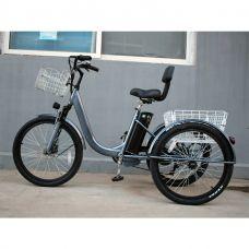 Электровелосипед GreenCamel Trike-B
