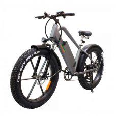 Электровелосипед GreenCamel Хищник