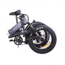 Электровелосипед HIPER Engine BF206 (2021)