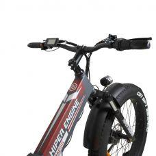 Электровелосипед HIPER HE-BX655 (2021)