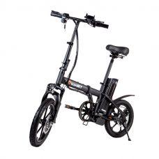 Электровелосипед iconBit E-Bike K216