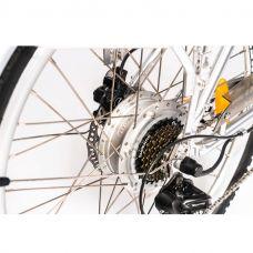 Электровелосипед Медведь City 2020