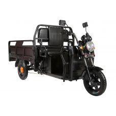 Грузовой электрический трицикл RuTrike D4 1800 60V 1500W