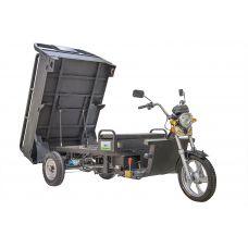 Грузовой электрический трицикл RuTrike D5 2000 60V 2000W