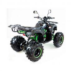 Квадроцикл бензиновый MOTAX ATV Grizlik LUX 125 cc