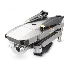 Квадрокоптер Mavic Pro Platinum Fly More Combo