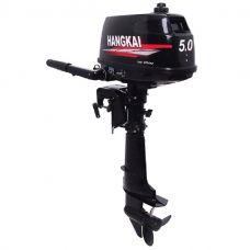 Лодочный мотор Hangkai 5.0HP