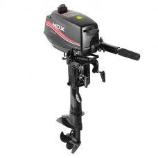 Лодочный мотор HDX T 3.6 CBMS R-Series