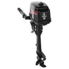 Лодочный мотор HDX T 4 BMS R-Series