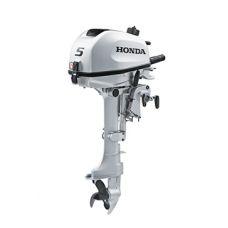 Лодочный мотор HONDA BF5DH SHU
