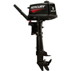 Лодочный мотор MERCURY 5ML