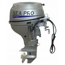 Лодочный мотор SEA-PRO F15S&E