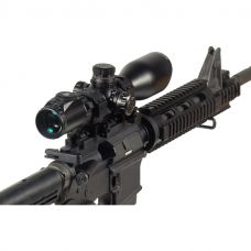 Оптический прицел Leapers Accushot Precision 3-12x44