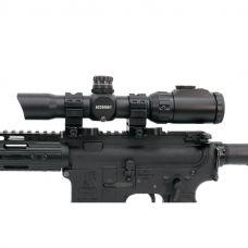 Оптический прицел Leapers Accushot T8 Tactical 1-8x28 (арт. SCP3-18IECDQ)