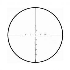 Оптический прицел Leapers Accushot T8 Tactical 2-16x44 (арт.SCP3-216UMOA)