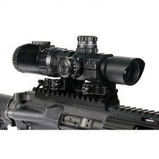Оптический прицел Leapers Accushot Tactical 1-4.5x28