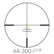 Оптический прицел Swarovski Z6I 2 поколение 2-12x50* к L 4A 300-I