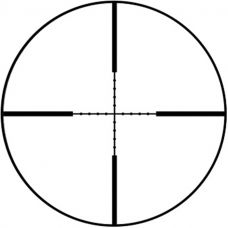 Оптический прицел ВОМЗ ПИЛАД 10х42 F (MilDot)