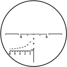 Оптический прицел ВОМЗ ПИЛАД 4х32 М (парабола)
