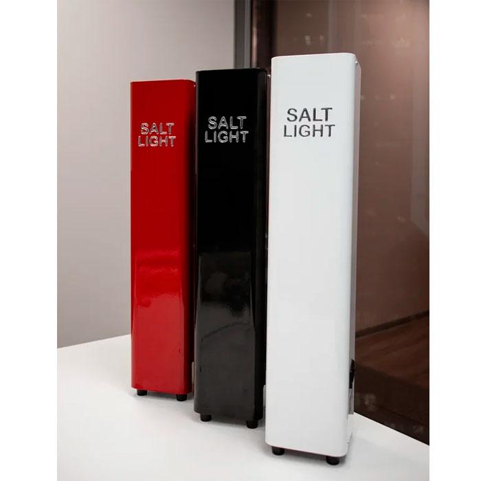 Купить бактерицидный рециркулятор воздуха SaltLight Combo 30 красный  недорого