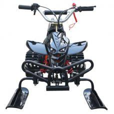 Снегоход - квадроцикл детский - H4 Snow (Снегоцикл)