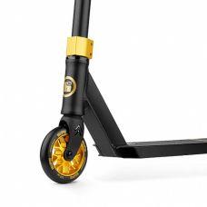 Трюковой самокат Hipe H3 - 2020 Black/Gold