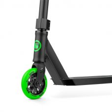 Трюковой самокат Hipe H3 - 2020 Black/Green