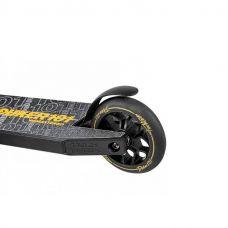 Трюковой самокат Tech Team Duker 101 - 2020 Black/Yellow