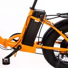 Аккумулятор для электровелосипеда 48V (для Galant Vip, Taiga)