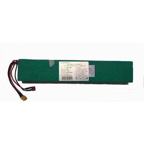 Батарея для электросамокатов Kugoo M4 (48В, 11 А/ч) недорого