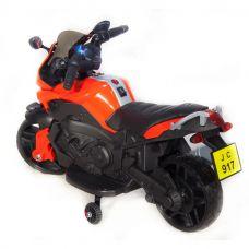 Детский электромотоцикл Moto JC 917
