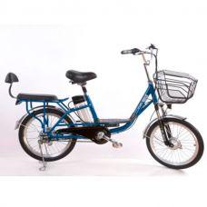Электровелосипед Duet (250W 36V)