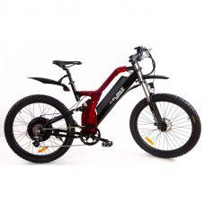 Электровелосипед TURBO R-75 (1500W 48V)