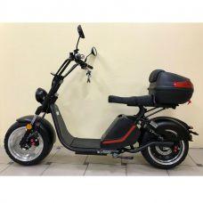 Электроскутер Citycoco Harley 3000W