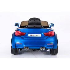 Электромобиль BMW 3 PB 807 Blue Paint