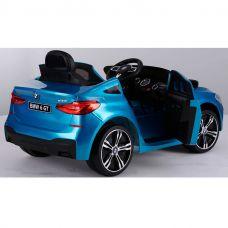 Электромобиль BMW 6 GT