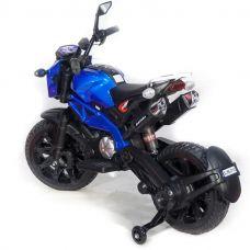 Детский электромотоцикл Moto sport DLS01