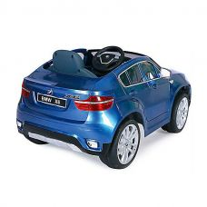 Электромобиль BMW X6